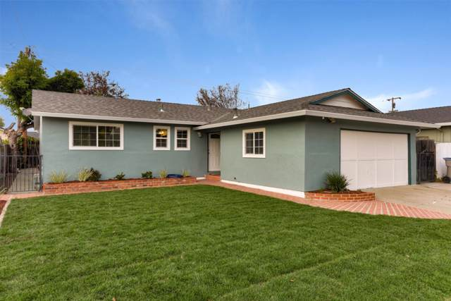 2879 Betsy Way, San Jose, CA 95133 (#ML81775662) :: Live Play Silicon Valley