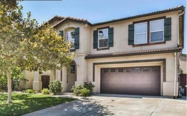 503 Malicoat Ave, Oakley, CA 94561 (#ML81775671) :: The Gilmartin Group