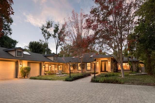 13651 Saratoga Sunnyvale Rd, Saratoga, CA 95070 (#ML81775672) :: The Goss Real Estate Group, Keller Williams Bay Area Estates