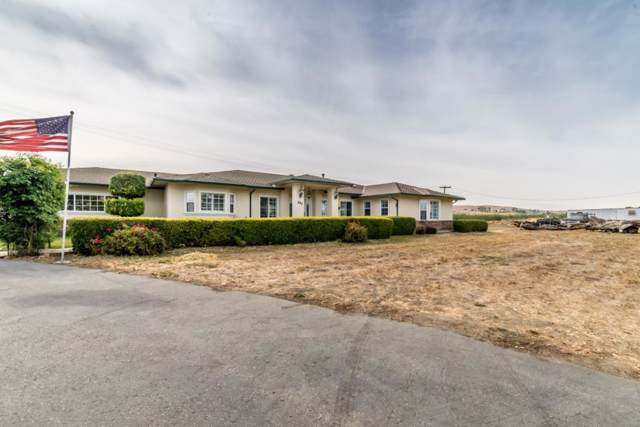 391 Union Rd, Hollister, CA 95023 (#ML81775680) :: The Realty Society