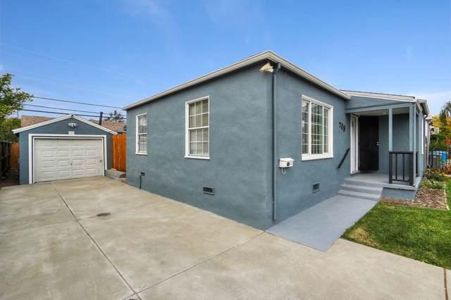 709 Modoc St, Vallejo, CA 94591 (#ML81775690) :: Live Play Silicon Valley
