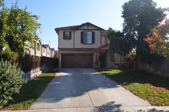 998 Blue Jay Dr, San Jose, CA 95125 (#ML81775692) :: Keller Williams - The Rose Group