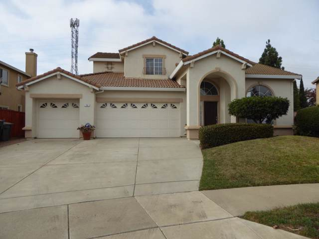 13 Longfellow Cir, Salinas, CA 93906 (#ML81775695) :: RE/MAX Real Estate Services
