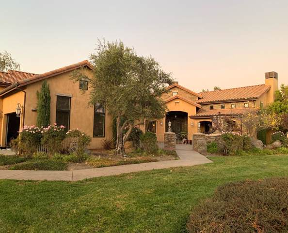 1148 Stony Brook Dr, Hollister, CA 95023 (#ML81775699) :: The Realty Society