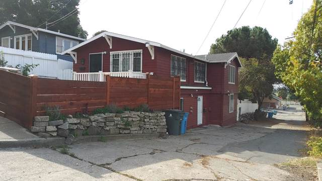 715 Butte St, Vallejo, CA 94590 (#ML81775706) :: RE/MAX Real Estate Services