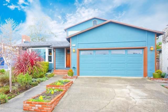 190 Shelter Cove Dr, El Granada, CA 94019 (#ML81775735) :: The Kulda Real Estate Group