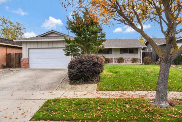 1532 Boone Dr, San Jose, CA 95118 (#ML81775749) :: Intero Real Estate