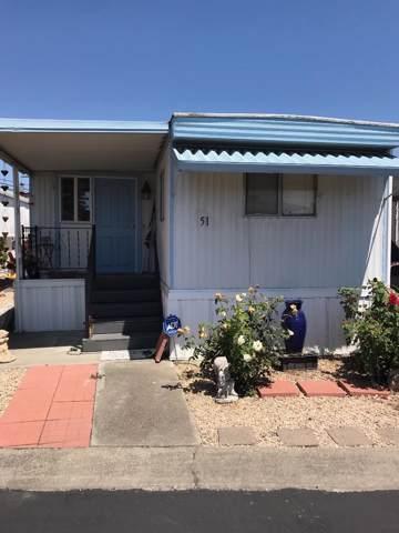 2150 Almaden Rd 51, San Jose, CA 95125 (#ML81775751) :: Keller Williams - The Rose Group