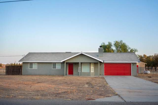 30593 Heather Ave, Madera, CA 93638 (#ML81775757) :: The Kulda Real Estate Group