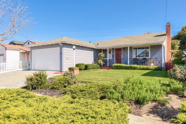 852 3rd Ave, San Bruno, CA 94066 (#ML81775765) :: Live Play Silicon Valley