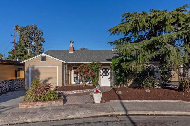1424 Young St, San Mateo, CA 94401 (#ML81775768) :: The Gilmartin Group