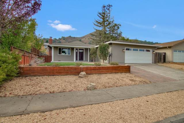 17145 De Witt Ave, Morgan Hill, CA 95037 (#ML81775772) :: The Gilmartin Group