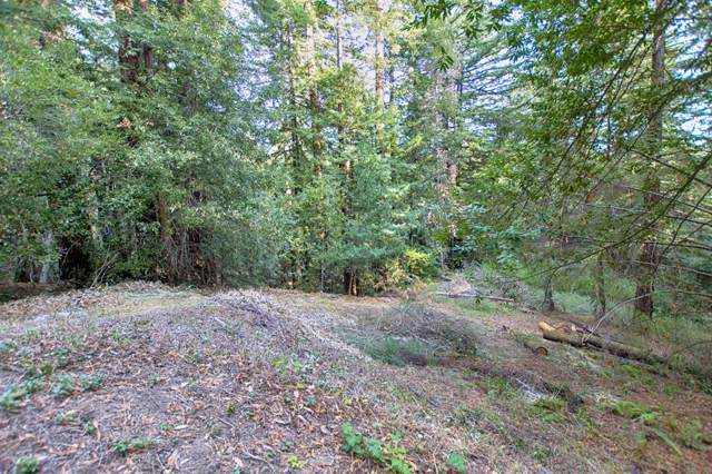 00 Vine Hill Rd, Santa Cruz, CA 95065 (#ML81775773) :: Strock Real Estate