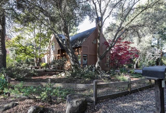941 Menlo Oaks Dr, Menlo Park, CA 94025 (#ML81775774) :: The Sean Cooper Real Estate Group