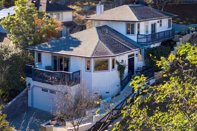 1320 Cedar St, Montara, CA 94037 (#ML81775788) :: The Kulda Real Estate Group