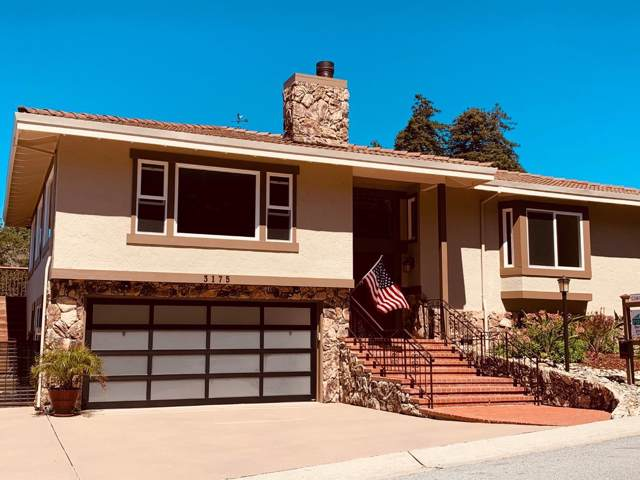 3175 Crystal Heights Dr, Soquel, CA 95073 (#ML81775805) :: Strock Real Estate