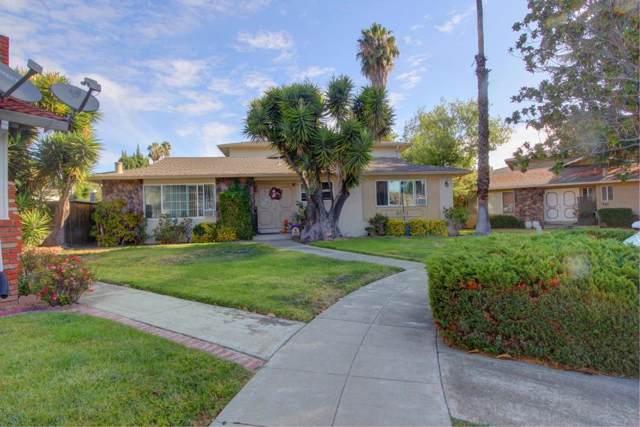 3751 Trina Way, San Jose, CA 95117 (#ML81775810) :: RE/MAX Real Estate Services