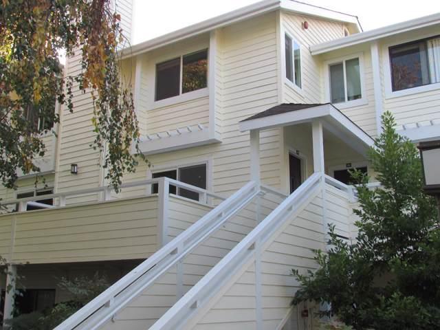 41 Grandview St 405, Santa Cruz, CA 95060 (#ML81775817) :: The Kulda Real Estate Group