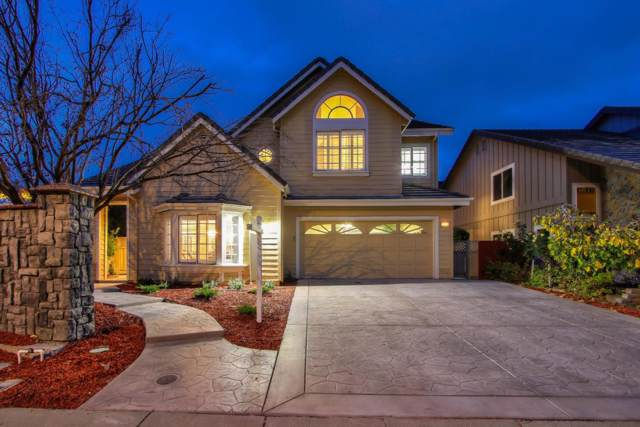 38112 Canyon Oaks Ct, Fremont, CA 94536 (#ML81775841) :: The Gilmartin Group