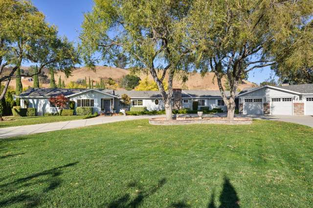 15233 Perry Ln, Morgan Hill, CA 95037 (#ML81775842) :: The Gilmartin Group