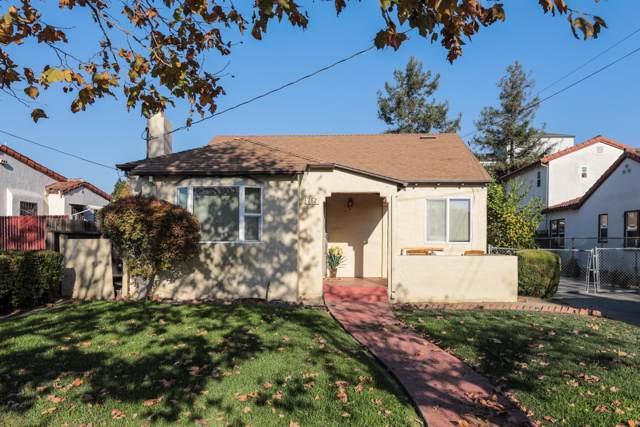 752 N 6th St, San Jose, CA 95112 (#ML81775844) :: The Gilmartin Group