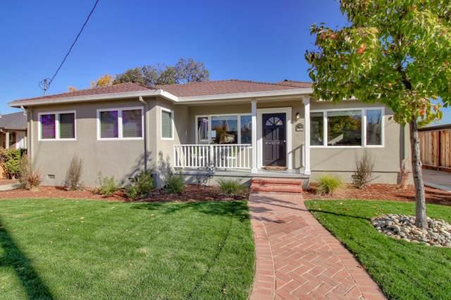 14316 Esther Dr, San Jose, CA 95124 (#ML81775847) :: Intero Real Estate