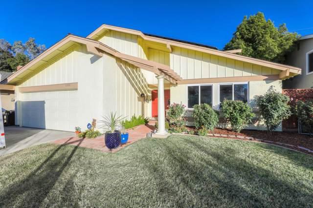 6508 Hercus Ct, San Jose, CA 95119 (#ML81775853) :: Intero Real Estate