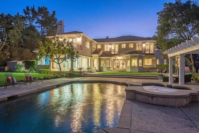 18690 Blythswood Dr, Los Gatos, CA 95030 (#ML81775860) :: The Goss Real Estate Group, Keller Williams Bay Area Estates