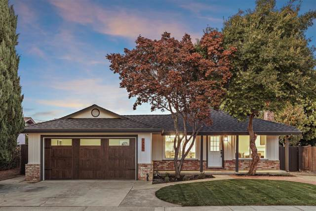 955 Bidwell Ave, Sunnyvale, CA 94086 (#ML81775862) :: Keller Williams - The Rose Group