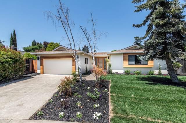 2079 Colusa Way, San Jose, CA 95130 (#ML81775886) :: RE/MAX Real Estate Services