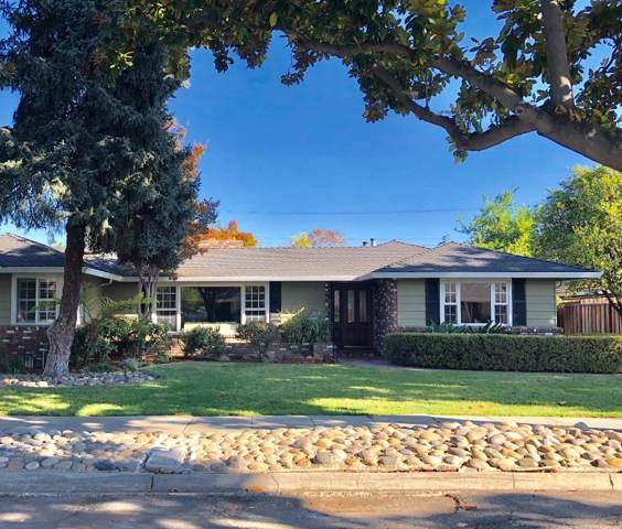 1878 Kocher Dr, San Jose, CA 95125 (#ML81775913) :: The Gilmartin Group