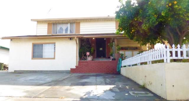 3430 Rocky Mountain Dr, San Jose, CA 95127 (#ML81775927) :: Brett Jennings Real Estate Experts
