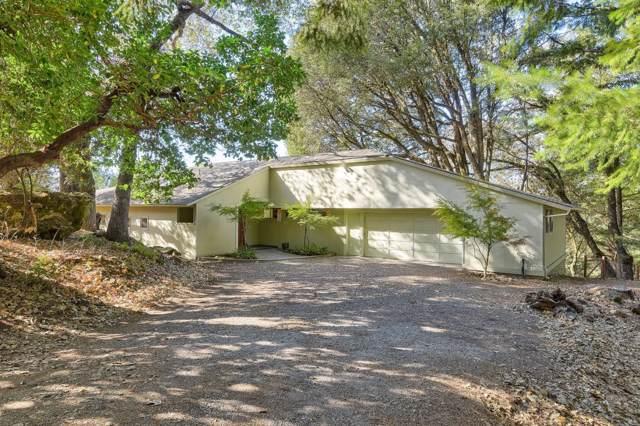20143 Beatty Ridge Rd, Los Gatos, CA 95033 (#ML81775933) :: The Kulda Real Estate Group