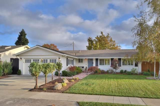 1648 Tiffany Way, San Jose, CA 95125 (#ML81775934) :: Keller Williams - The Rose Group