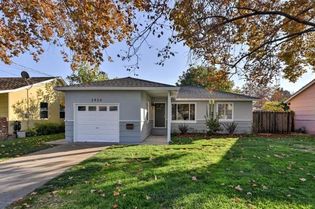 2920 Fresno St, Santa Clara, CA 95051 (#ML81775939) :: Brett Jennings Real Estate Experts