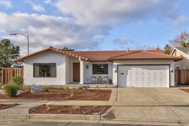 1581 Ilikai Ave, San Jose, CA 95118 (#ML81775941) :: Maxreal Cupertino