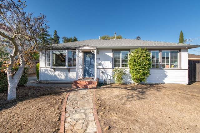 1303 Selo Dr, Sunnyvale, CA 94087 (#ML81775954) :: Keller Williams - The Rose Group