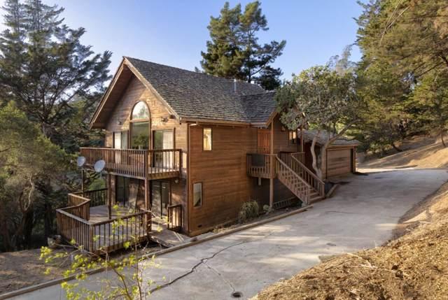 688 Calabasas Rd, Watsonville, CA 95076 (#ML81775955) :: The Kulda Real Estate Group