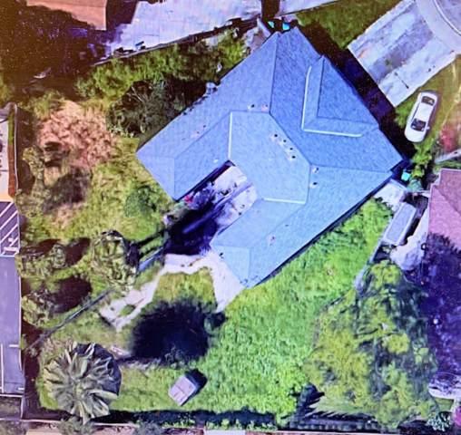 2628-2630 Agate Court Ct, Santa Clara, CA 95051 (#ML81775975) :: Brett Jennings Real Estate Experts