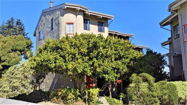 422 Cliff St, Santa Cruz, CA 95060 (#ML81775989) :: Keller Williams - The Rose Group