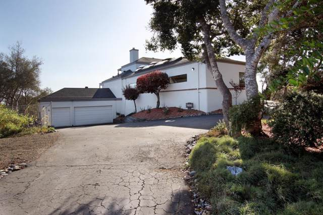 130 Las Lomas Dr, Aptos, CA 95003 (#ML81776000) :: Keller Williams - The Rose Group