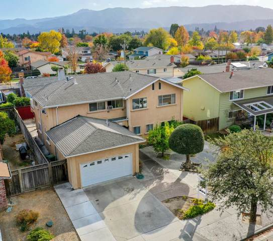 1556 Jacob Ave, San Jose, CA 95118 (#ML81776005) :: Maxreal Cupertino