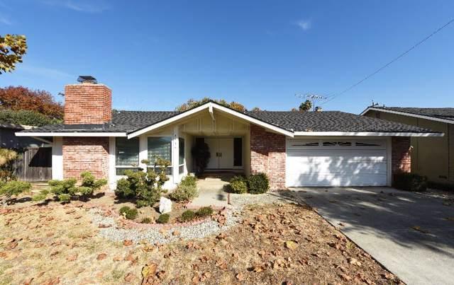 2436 Fairglen Dr, San Jose, CA 95125 (#ML81776018) :: Keller Williams - The Rose Group
