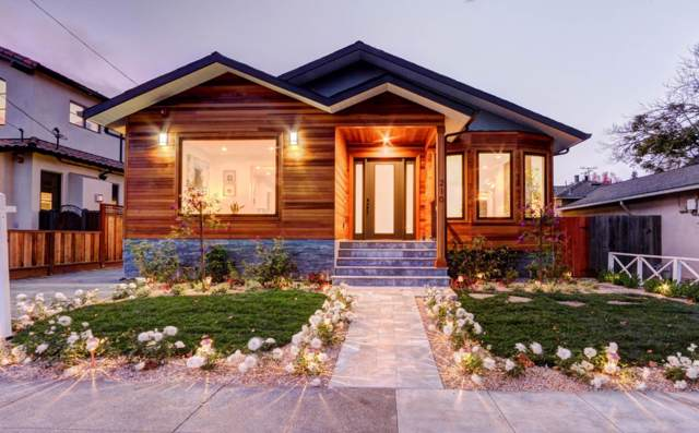 210 Hobart Ave, San Mateo, CA 94402 (#ML81776036) :: Keller Williams - The Rose Group