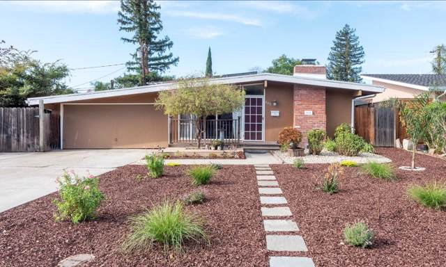 445 Virginia Ave, Campbell, CA 95008 (#ML81776039) :: Keller Williams - The Rose Group