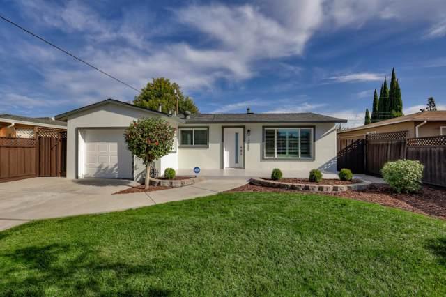 2455 Painted Rock Dr, Santa Clara, CA 95051 (#ML81776044) :: Brett Jennings Real Estate Experts