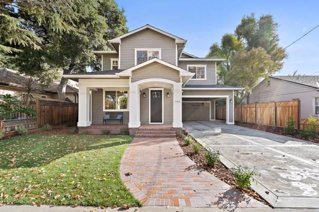 1004 Franquette Ave, San Jose, CA 95125 (#ML81776045) :: Keller Williams - The Rose Group