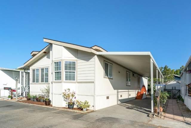 3710 Gross Rd 47, Santa Cruz, CA 95062 (#ML81776060) :: Keller Williams - The Rose Group