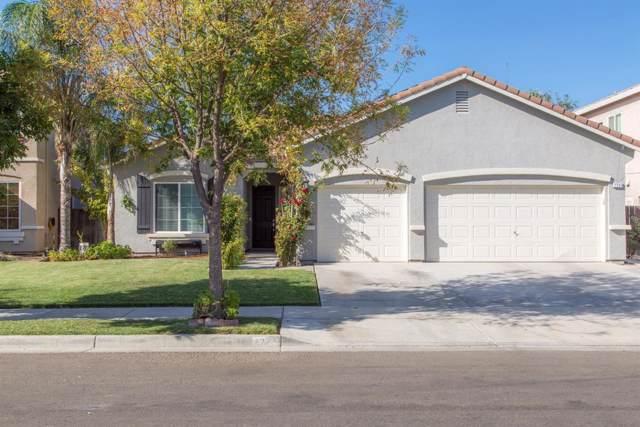 2244 Savona St, Los Banos, CA 93635 (#ML81776068) :: The Kulda Real Estate Group