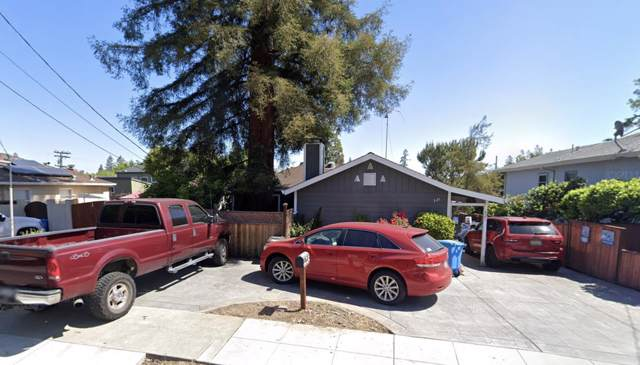 321 Alameda De Las Pulgas, Redwood City, CA 94062 (#ML81776093) :: Keller Williams - The Rose Group